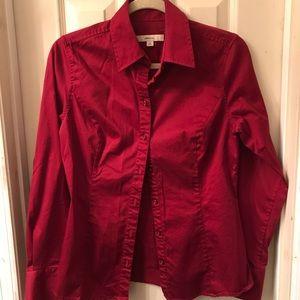 Merona business button down shirt
